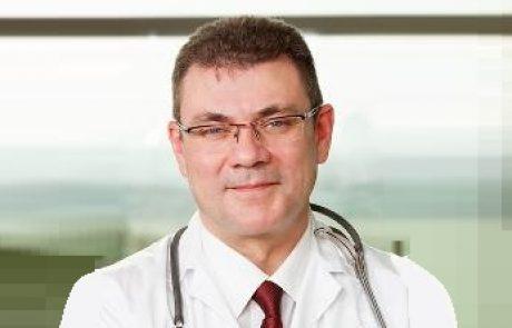 """ד""""ר ליפיי אלכסנדר – מנתח לב"""