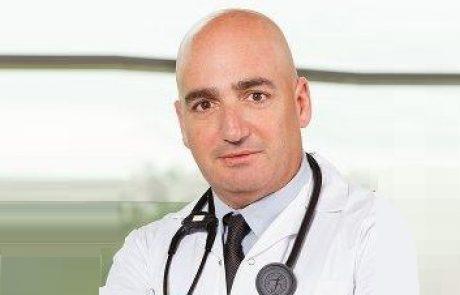 """ד""""ר קכל ארז – מנתח לב"""