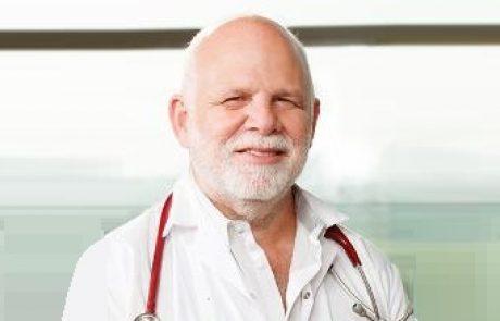 Д-р Давид Мишали