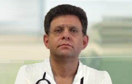 """ד""""ר קובזנצב זאב – מנתח כלי דם"""