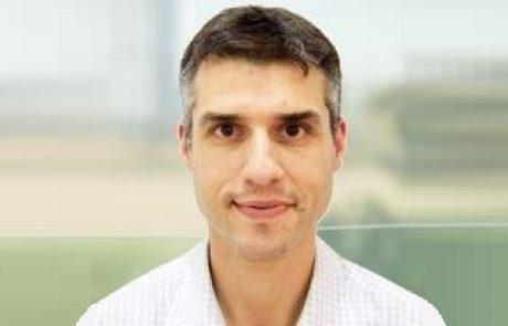 Dr. Yonatan Buber