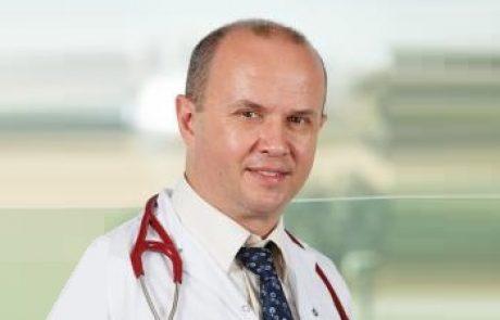Д-р Леонид Стерник