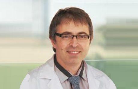 Д-р Михаил Пэер