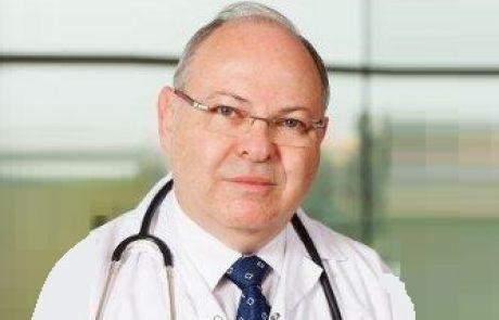 Д-р Милтон Сауте